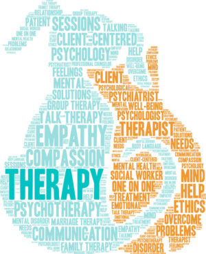 How therapy helps